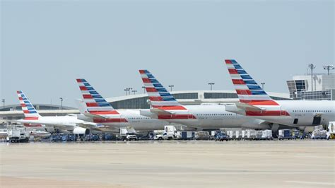 american airlines flight american airlines adds six new flights including new