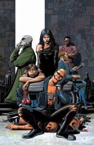 scienziato sedia a rotelle cinque fantastici gruppi di supereroi della dc comics