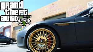 Truck Wheels Gta Gta 5 Gold Stock Wheels Glitch Paint Stock Rims