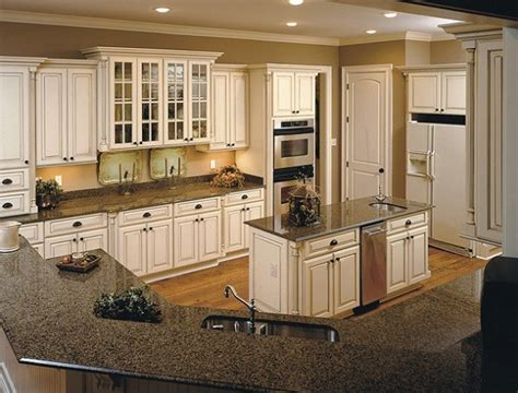 Wood Mode Kitchen Cabinets | wood mode cabinetry