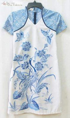 Blouse Batik Puplum Resleting 1000 images about batik fashions on batik dress indonesia and kebaya