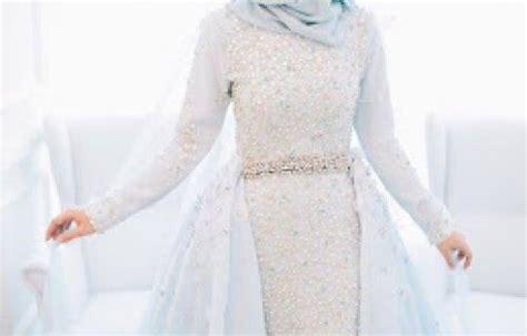 design baju lawa baju pengantin leeyana rahman yang gila lawa