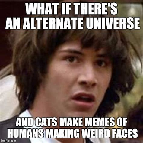 Wish Meme - conspiracy keanu meme imgflip