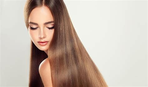 hair healthy a guide to vitamins for healthy hair and skin