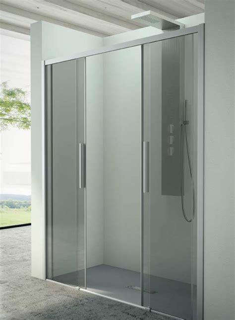 doccia grandform box doccia in alluminio grandform