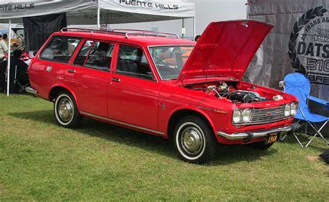 datsun bluebird wagon file 1968 datsun bluebird wagon jpg