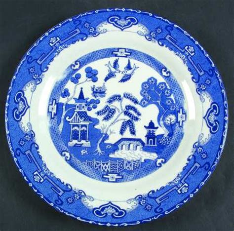 china pattern blue willow american atelier blue china willow at replacements ltd