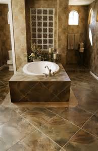 Unique Bathroom Tile Ideas 20 Unique Bathroom Floor Tile Pictures And Ideas