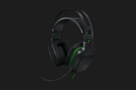 Razer Headset Electra V2 pc or console gaming headset razer electra v2