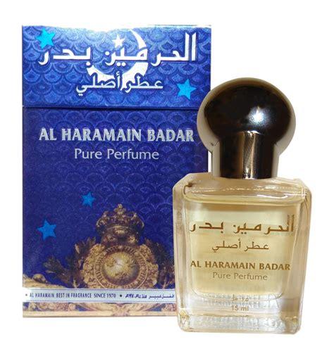 Bibit Parfum Sultan By Al Rehab Original 100 Ml Segel al haramain badar non roll on bottle 15ml