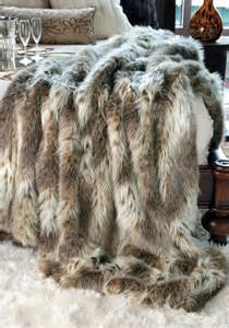 decke fellimitat faux fur blanket homesfeed