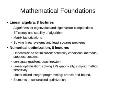 elements of causal inference foundations and learning algorithms adaptive computation and machine learning series books master program in computer science with specialization in