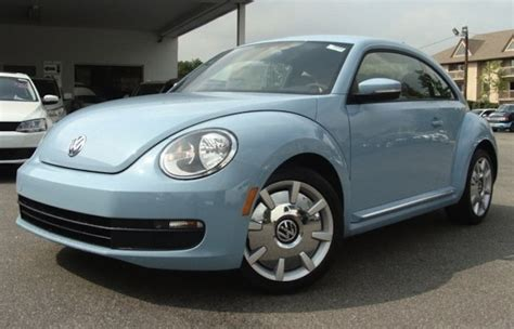 denim blue 2012 beetle paint cross reference