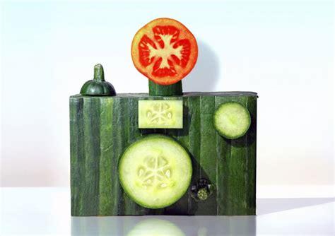 imagenes uñas originales скульптуры дэна крету из фруктов и овощей 15 фото