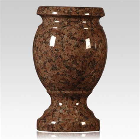 Granite Vases by Chapel Granite Vase