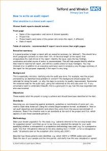 How To Write Incident Report Sample 10 How To Write A Incident Report Incident Report Template