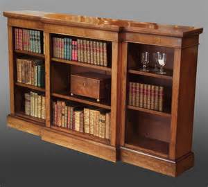 Bookshelves Antique Antique Breakfront Bookcase Antique Bookcase