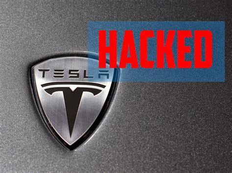 Tesla Hacked Ripprgang Hacked Tesla Motors Website And Profile