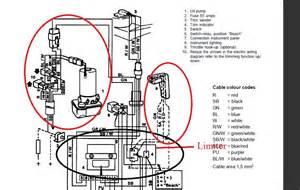 volvo 240 wiring diagram for alternator volvo get free