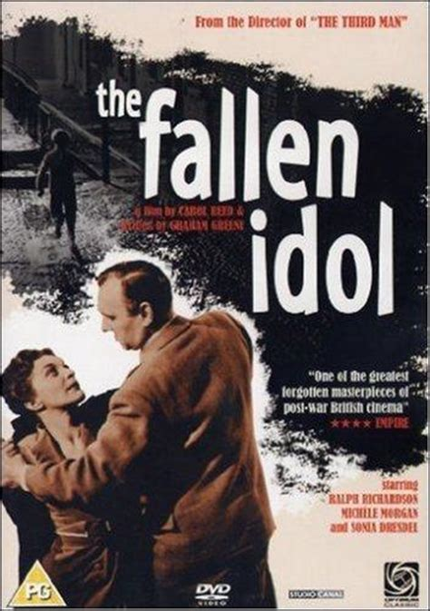 film fallen idol the fallen idol carol reed blu ray forum