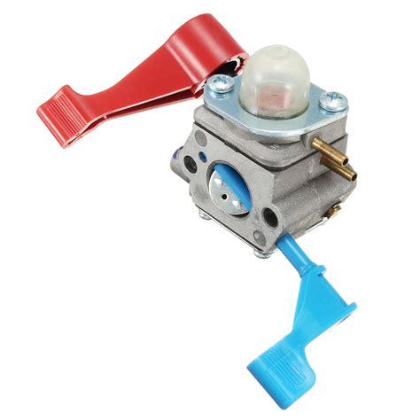 weed eater leaf blower carburetor carburetor carb for zama c1u w46 545180864 for weedeater