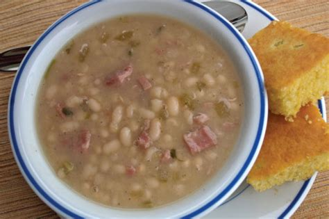 the best bean and ham soup recipe dishmaps
