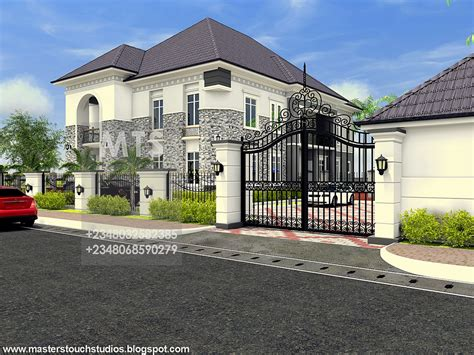 mr god stime 5 bedroom duplex