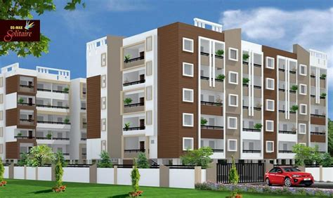 bangalore appartments ds max solitaire in horamavu agara bangalore price