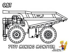 construction coloring pages dump truck coloring pages dump trucks free