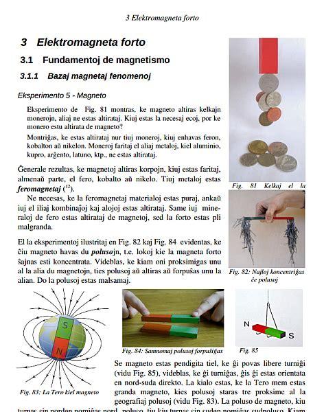libro pri esperanto movado libroj pri baza fiziko jam la 2 a libro elŝuteblas
