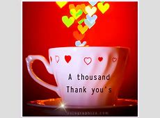 A thousand thank yous - Graphics, quotes, comments, images ... Instagram Quotes About Love
