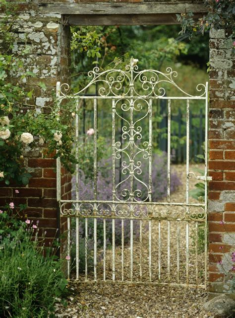 rustic gate photos design ideas remodel and decor lonny