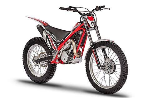 Trial Motorrad 2018 by 2018 Gas Gas Model Preview Dirt Bikes