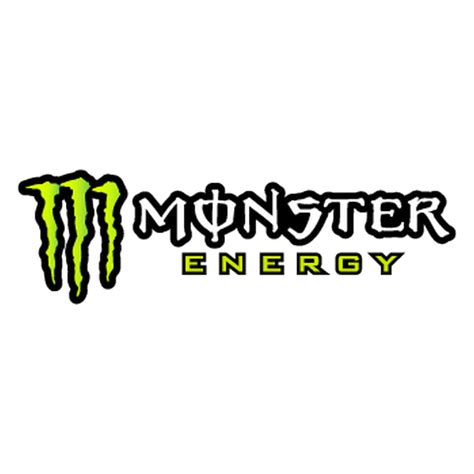 Monster Energy Aufkleber Auto by Sticker Auto Moto Deko Monster Energy Logo Mod 232 Le 2