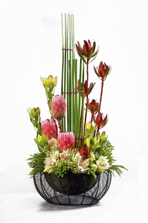 floral arranging contemporary floral arrangement floral design ideas
