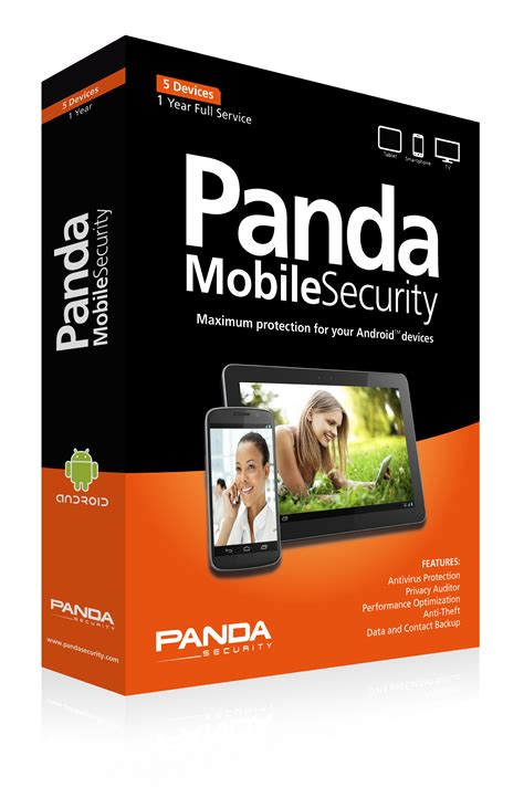 panda mobile security panda mobile security adds anti theft protection for