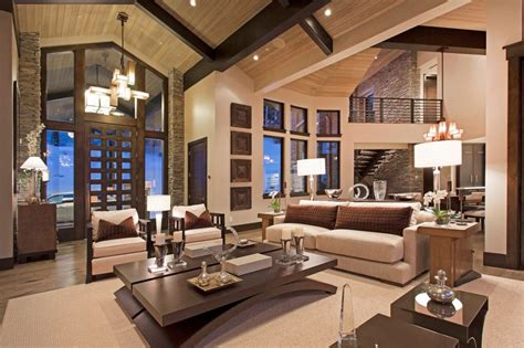 Interior Design Park City Utah by August 2015 Summit Sotheby S International Realty