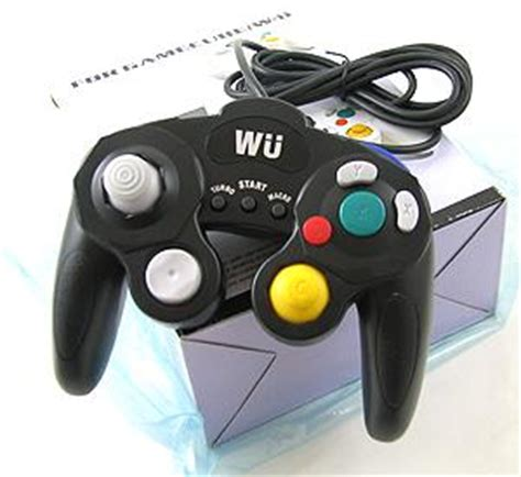 gamecube controller colors gamecube wii controller black color