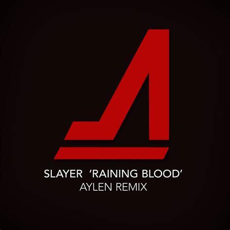 slayer mp3 slayer raining blood 320kbps download ggetsa