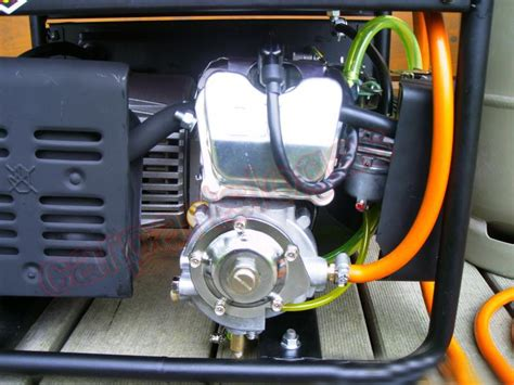 conversion kits for 5 5 6 5kw honda generator to use
