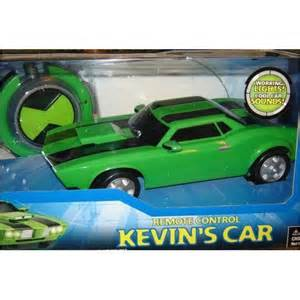 bandai ben 10 toys ben 10 ten remote control lights sounds vehicle kevin car