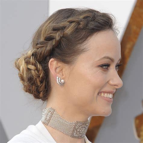 peinados para fiesta part 2 peinados 10 ideas inspiradas en las celebrities para