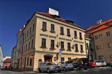 Allée En Pavé 4813 by Hotel U P 225 Va Bild Fr 229 N Hotel U Pava Prag Tripadvisor