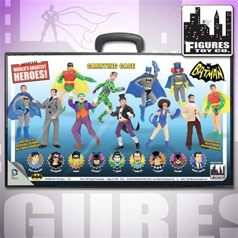 figure companies figures co unleashes mego style lineup dash