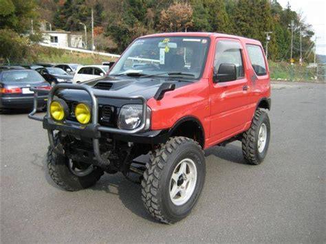 1998 suzuki jimny for sale