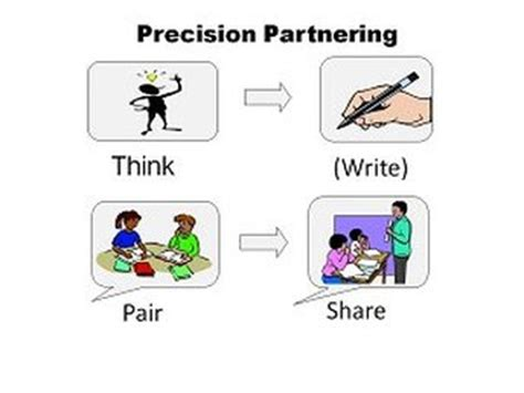 think write pair share minnesota literacy council