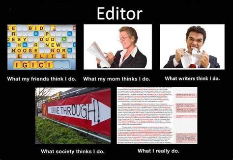 Editor Memes - kok edit copyeditors knowledge base basics