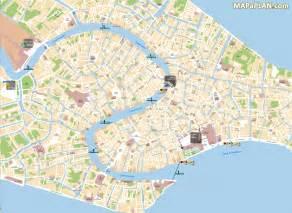 map of venice florida streets map venice deboomfotografie