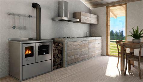 pertinger cucine cucina economica a legna pertinger okoalpin camini e