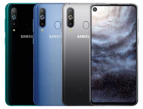 Samsung A10 Mobile by Samsung Galaxy A10 Samsung S Foray Into Display Scanner Technobezz